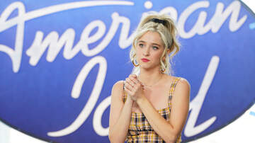 image for 'American Idol' Hopeful Margie Mays On Second Chance: It's Like 'Christmas'