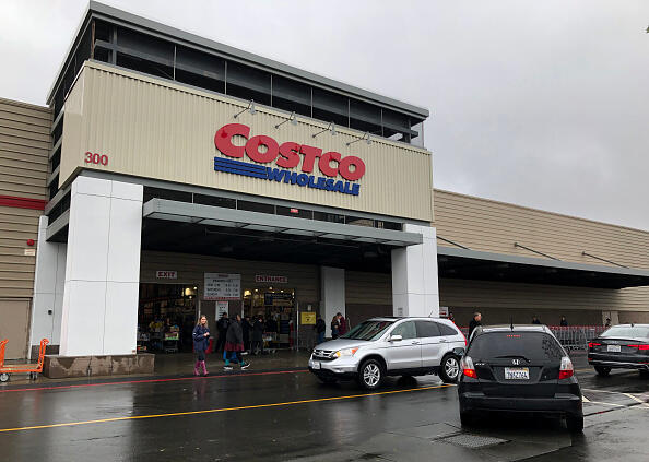 Costco to Enforce Ban on Non-Members From Food Court Starting Next Month