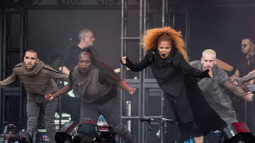 image for Let's Hear From Janet Jackson on Jimmy Fallon's Show!!
