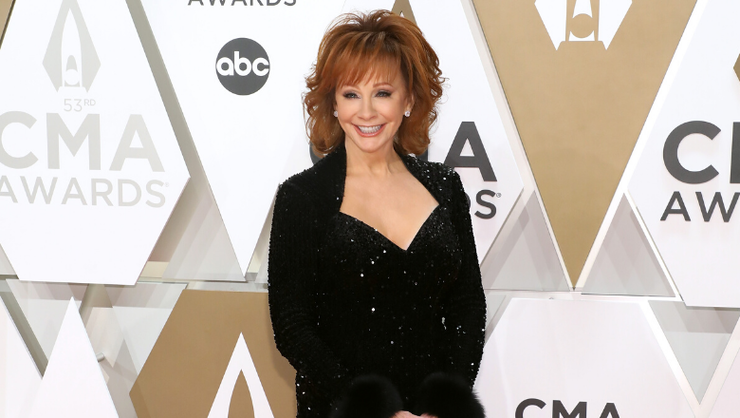 Reba McEntire Announces Return To Universal Music Group Nashville