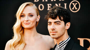 image for Pregnant Sophie Turner, Joe Jonas Have 'Always Known They've Wanted Kids'