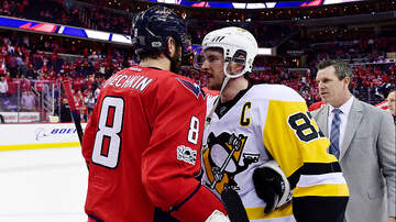 image for Crosby is still the king