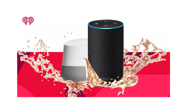 Listen to 93.7 The River on Amazon Alexa and Google Home