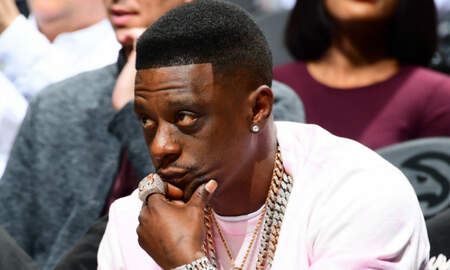 image for Boosie Claims Gym Denied Him Access Over His Comments About D-Wade's Child