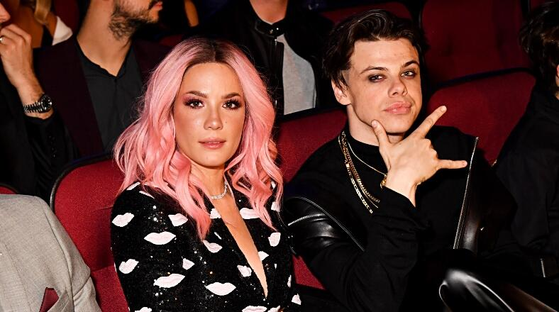 YUNGBLUD Opens Up About Breakup From Halsey And Hating Los Angeles | Z100