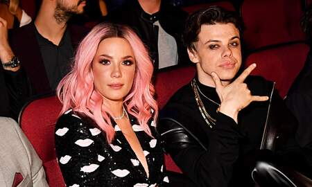 image for YUNGBLUD Opens Up About Breakup From Halsey And Hating Los Angeles
