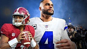 image for Cowboys Should Let Dak Prescott Walk and Trade Up to Draft Tua Tagovailoa