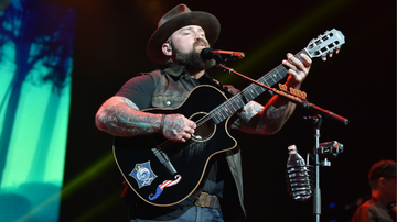 image for Zac Brown Band Expands 2020 'Roar With The Lions Tour'