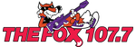 107.7 The Fox - Solid Rock for Brunswick