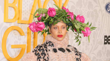 image for I THINK MS BADU NEED HER HEAD CHECKED