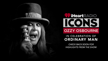 image for Ozzy Osbourne May Start Working on a New Album Next Month