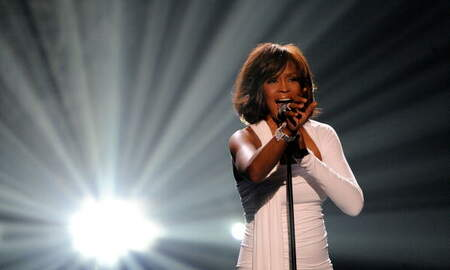 image for Los fans de Whitney Houston se asustaron con su holograma