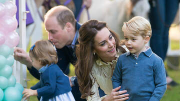 image for Naughty But Nice Talks Kate Middleton's 'Mom Guilt' & More