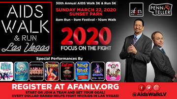 image for 30th AnnualAIDS Walk Las Vegas at Sunset Park