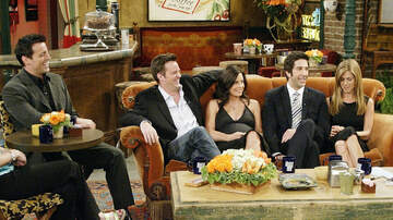 image for Everything We Know About the Friends Reunion Special