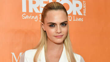 image for Cara Delevinge Claps Back At Justin Bieber After He Ranks Wife's Friends