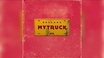 image for Breland- My Truck