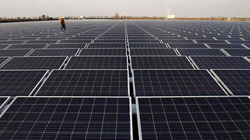 image for Controversial SMUD Solar Plan Approved By California Energy Commission