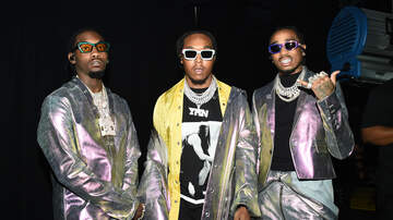 image for VIDEO: MIGOS - GIVE NO FKS OFFICIAL VIDEO