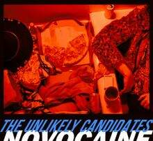 image for MY Music Challenge Hall Of Fame: The Unlikely Candidates - Novocaine