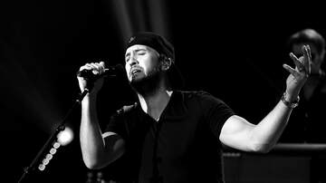 image for Luke Bryan Performs Born Here Live Here Die Here at Ryman in Nashville