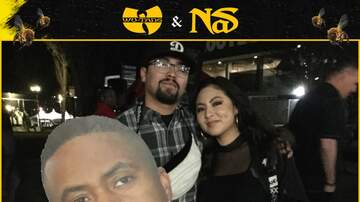 image for Nas x Wu-Tang @ Oakland Arena 2.21.20