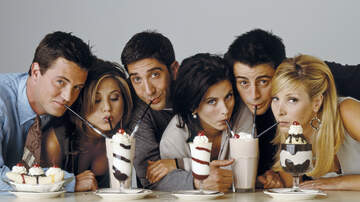 image for The 'Friends' Reunion Is Officially Happening — Get All The Details