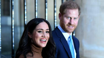 image for Prince Harry & Meghan Markle Reveal New Details Of Royal Transition