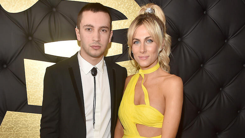 Twenty One Pilots' Tyler Joseph & Wife Welcome First Child: 'Meet Ro' | iHeartRadio