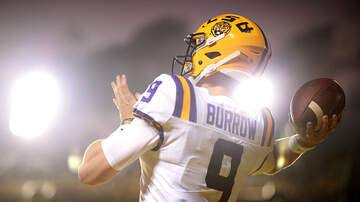 image for Joe Burrow Doesn't Need To Say A Damn Thing.