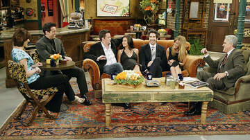 image for 'Friends' Reunion Special Officially A Go At HBO Max With Cast Returning