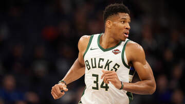 image for Giannis, Bucks run past Philadelphia 119-98 Saturday night