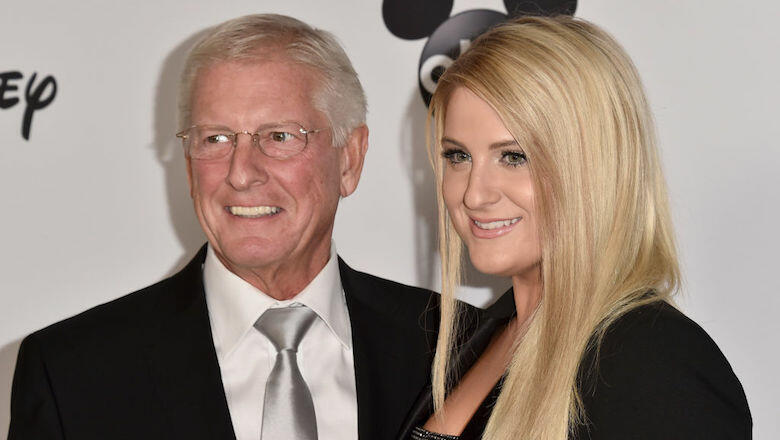 Meghan Trainor's Father Hospitalized After Being Hit By Car | iHeartRadio