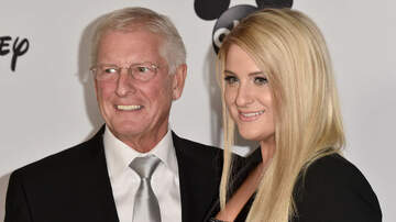image for Meghan Trainor's Father Struck By A Car While Walking Across L.A. Street