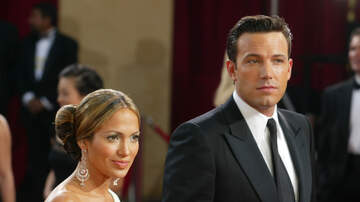 image for Ben Affleck Is Still In Touch With Jennifer Lopez: 'She's The Real Thing'