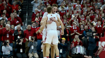 image for Wisconsin wins fourth in a row, defeats Rutgers 79-71