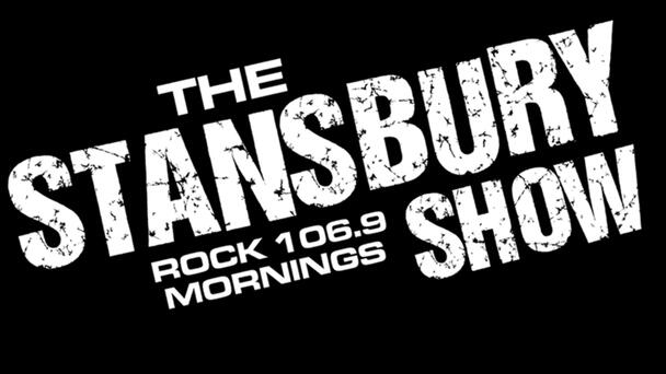 The Stansbury Show.
