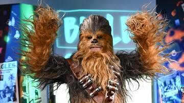 image for There's A Secret Chewbacca Mode On Disney's Smuggler's Run Ride