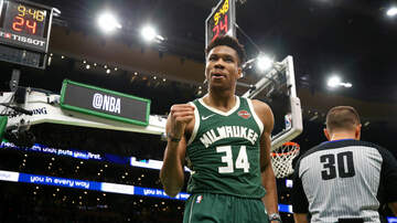 image for Bucks become fastest team ever to clinch playoff spot