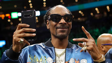image for Snoop Dogg Opens Up About Gayle King Comments on Red Table With Jada