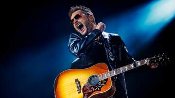 image for Eric Church Performs 'Jenny' For the First Time in Nashville
