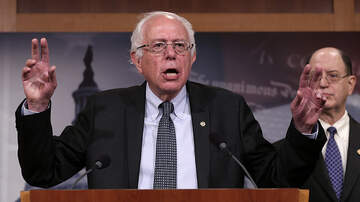image for Sanders Succeeds, But Is The Party Behind Him?