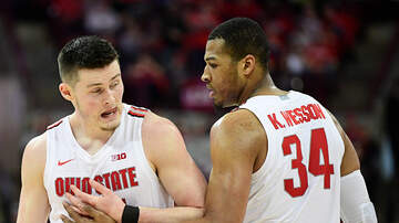 image for Basketball Buckeyes Stun #7 Maryland In Huge Win At Value City Arena