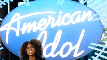 image for American Idol: North Carolina Teen Gets Golden Ticket To Hollywood