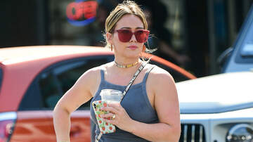 image for Hilary Duff Confronts 'Creep' For Taking Pictures Of Her Kids