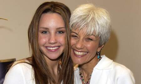 image for Amanda Bynes' Mom To Request Daughter Remain 'In A Controlled Environment'