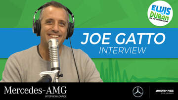 image for Joe Gatto Plays 'The Dating Game' With Elvis Duran Listeners