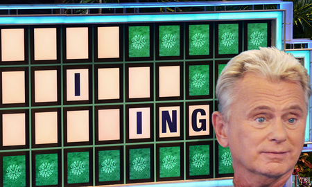 image for 'Wheel Of Fortune' Contestant's Bizarre Guess Leaves The Internet Confused