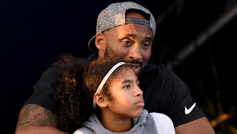 Kobe & Gigi Bryant Memorial: How To Watch Live | Z100
