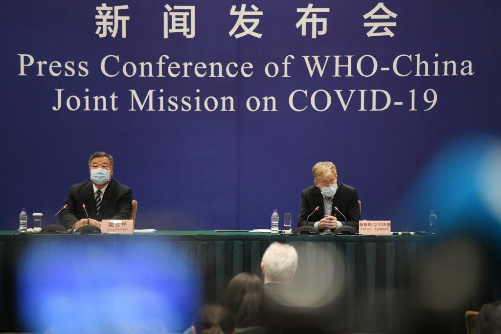 Coronavirus Worldwide Death Toll Increases to 2,600, US Stocks Plunge | iHeartRadio